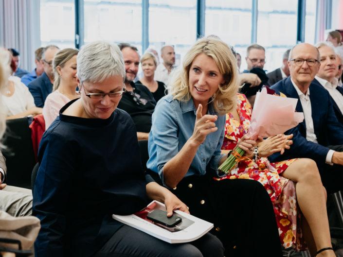 Allianz Deutscher Filmproduzenten 2018