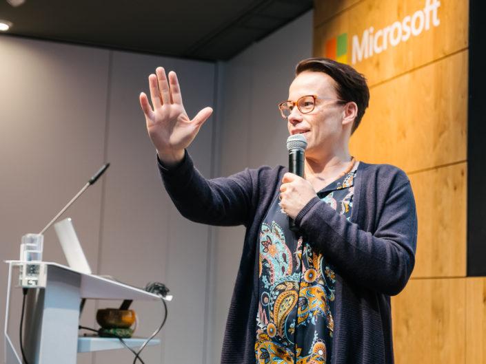 Microsoft EMEA Summit